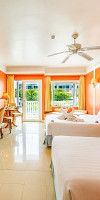 Hotel Andaman Seaview