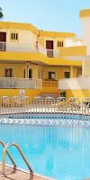 Hotel CHECKIN BUNGALOWS ATLANTIDA