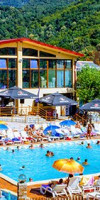 Hotel Complex Turistic Casa Romaneasca