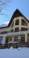 Hotel Cristalfrost