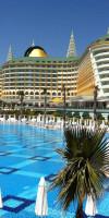 Hotel DELPHIN IMPERIAL LARA