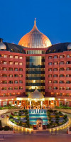 Hotel DELPHIN PALACE DE LUXE COLLECTION