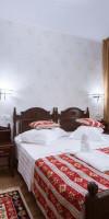 Hotel Hanul Hora Romaneasca