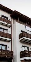 Hotel Elexus Apartments CMP - NU