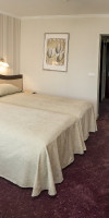 Hotel Caprioara