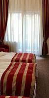 Hotel Cabana Sura Getilor Arinis