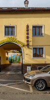 Hotel Long Street