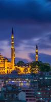 Hotel Paste in Kusadasi & Istanbul