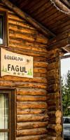 Vila Fagul - Complex Cheile Gradistei
