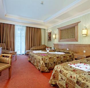 Hotel ARMAS KAPLAN PARADISE