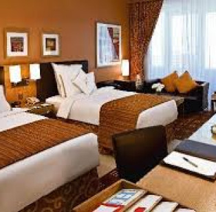 Hotel FOUR POINTS BY SHERATON DOWNTOWN
