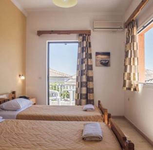 Hotel Omiricon