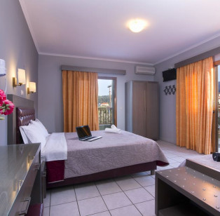 Hotel Thetis
