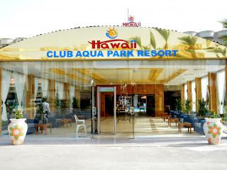 Hotel HAWAII RIVIERA CLUB(2nd LINE)