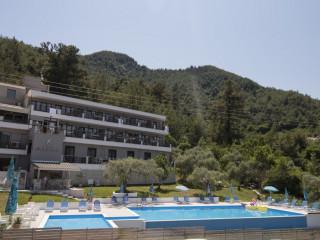Aloe Hotel - Thassos
