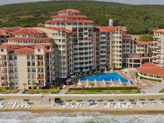 Hotel ANDALUSIA BEACH