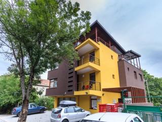 Aparthotel Gutinului