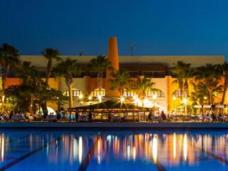 Hotel Arabia Azure