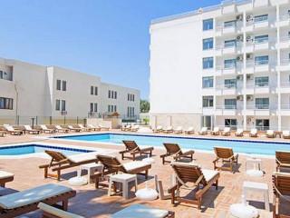 AYMA BEACH RESORT HOTEL