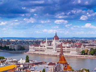Circuit Budapesta si Viena 2021 - Pietele de Craciun