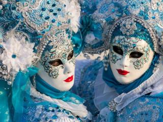 Circuit Carnavalul de la Venetia - Buchet de Martisor 6 zile Autocar 2022