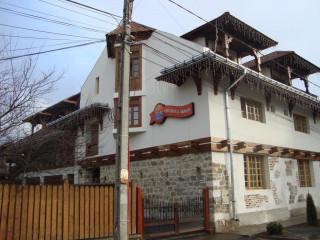 Hotel Casa Iurca de Calinesti