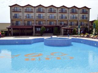 Hotel Club Dor