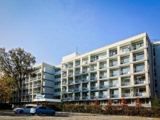 Complex Hotelier Spring Holiday(fostul hotel Clabucet si fostul hotel Prahova)