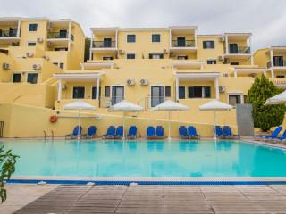 Hotel Corfu Aquamarine