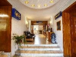 Hotel Europa Kokeltal