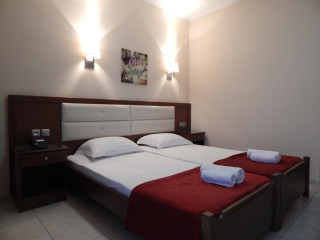 Hotel Gold Stern