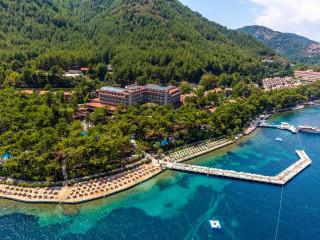 Hotel GRAND YAZICI MARMARIS PALACE