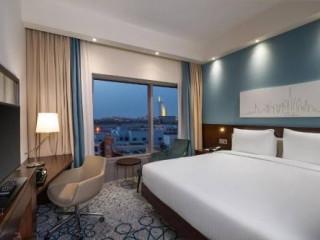 Hotel Hampton By Hilton Dubai Al Barsha
