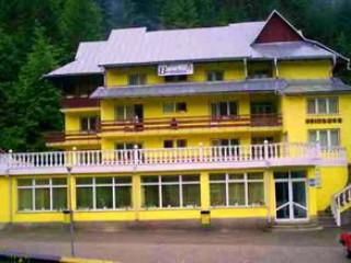 Hotel Brandusa