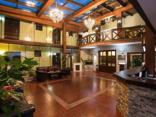 Hotel Dambu Morii