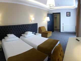Hotel Holtel ALDI