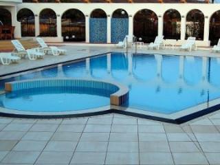 Hotel Mon Jardin