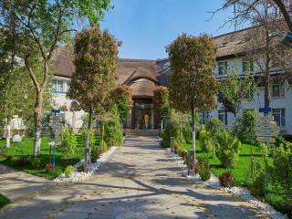 Lebada Luxury Resort Spa