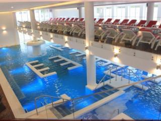 Hotel AQVATONC - STEAUA DE MARE CMP