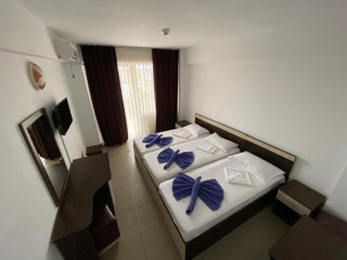 Hotel Tiberius Residence CMP