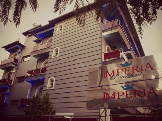 Hotel Imperia President