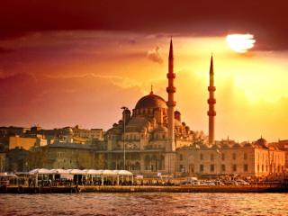 Circuit ISTANBUL (autocar) - Revelion 2022 (29 dec)