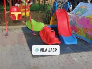 Hotel JASP