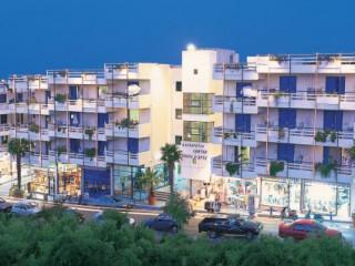 Hotel KASSAVETIS
