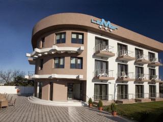 Hotel La Mer