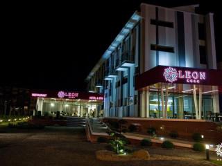 Hotel Leon