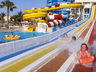 Hotel Magic Venus Beach Aquasplash