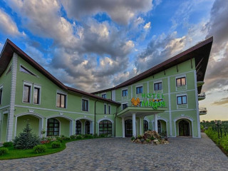 Hotel Magus