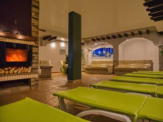 MPM GUINNESS HOTEL BANSKO
