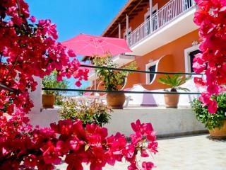 Hotel Noufaro Apartments Paleokastritsa